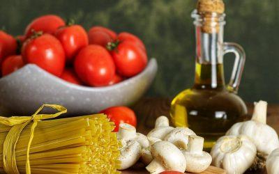 Włoskie produkty