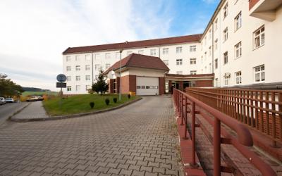 Szpital w Trzebnicy