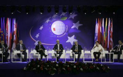 Międzynarodowe Forum Ekonomiczne