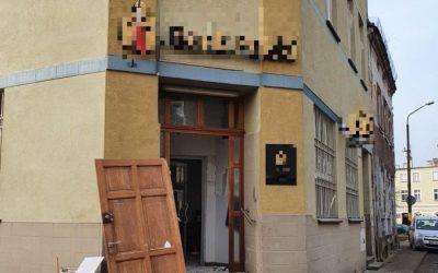 Bankomat PKO Bierutów