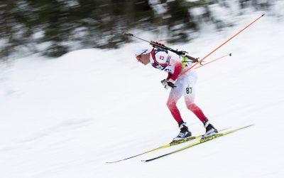 Duszniki-Zdrój Mistrzostwa Europy w Biathlonie