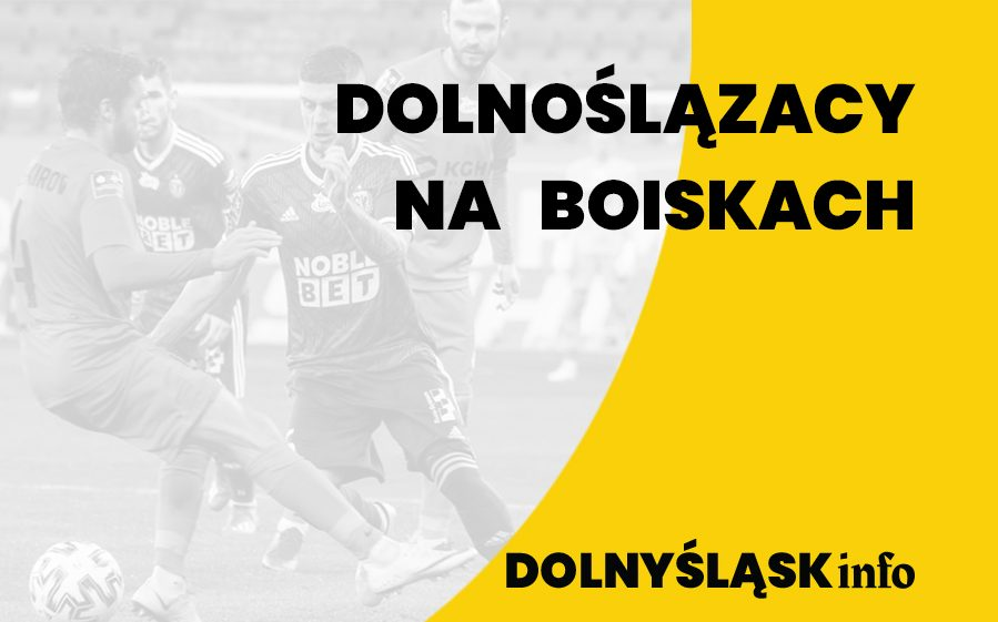 Dolny Śląsk piłka