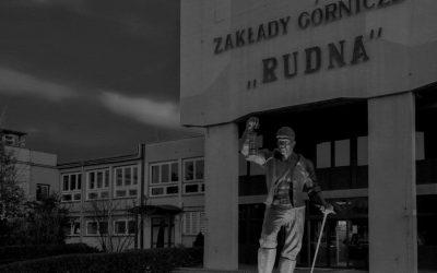 """Zakłady Górnicze """"Rudna"""""""