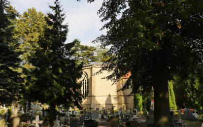 Cmentarz Komunalny Lubań