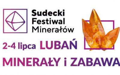Sudecki festiwal minerałów