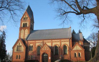 Bagno Kościół