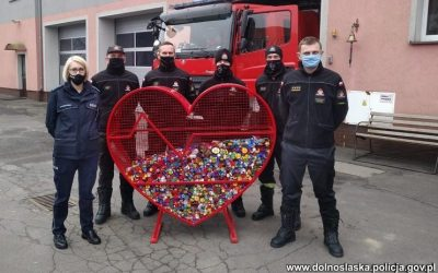 Jawor policja