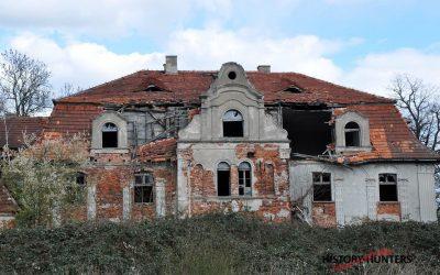 Pałac wisielców Glinka