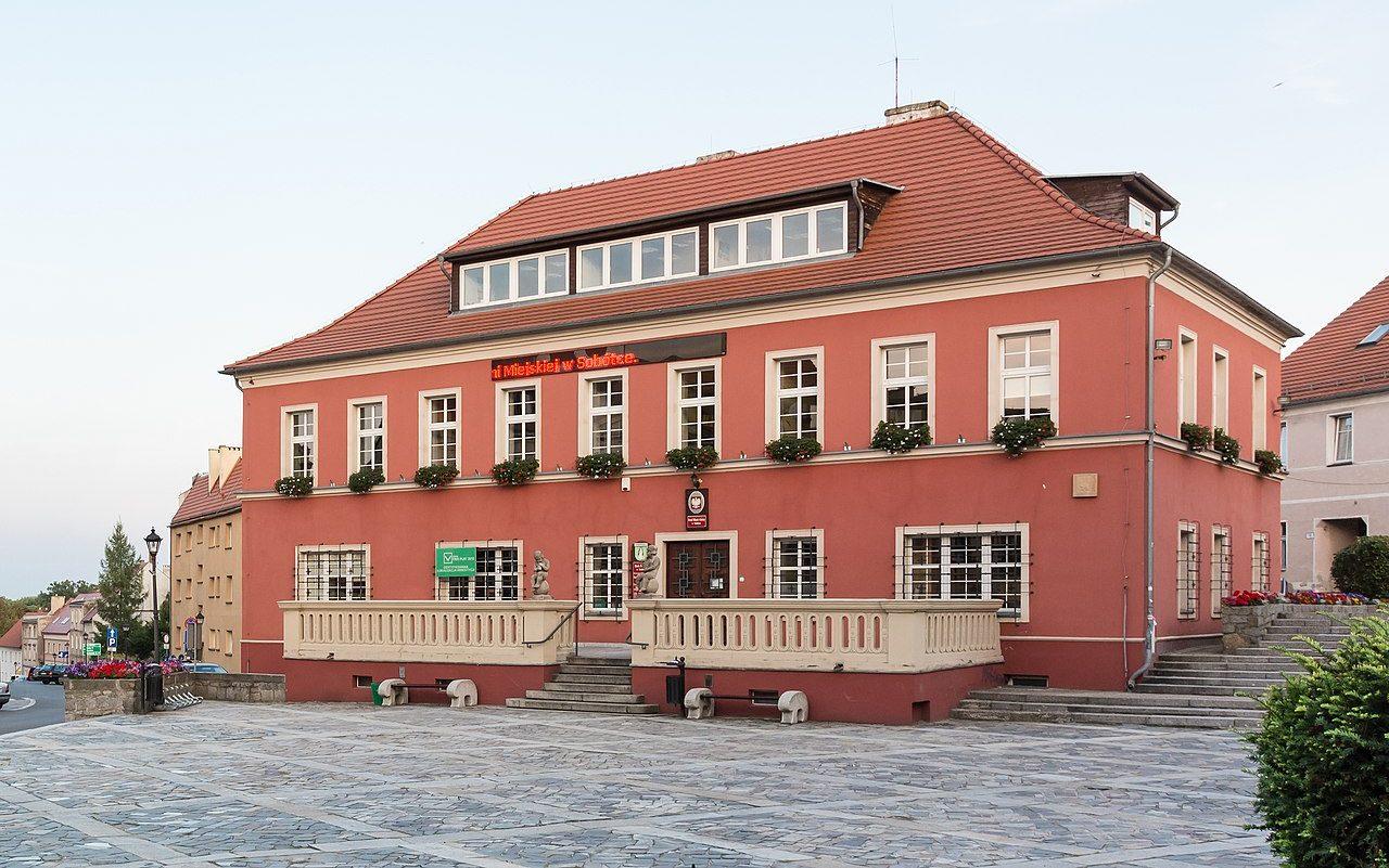 Gmina Sobótka
