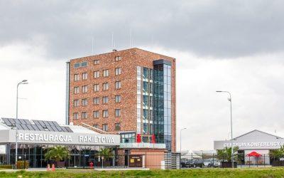 szpital rakietowa