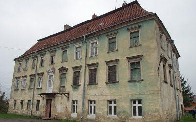 Pałac w Kiełczynie