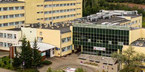 szpital w wałbrzychu