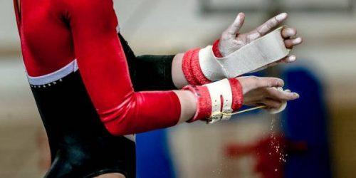 akrobatyka sportowa Wałbrzych